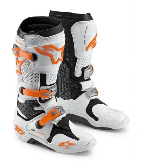 Sepatu Cross Thor Blitz Jual Alpin Tech 10 Ktm