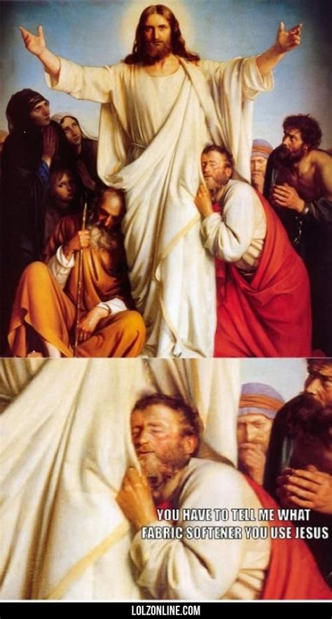 Laughing Jesus Meme - best 25 jesus funny ideas on pinterest jesus humor