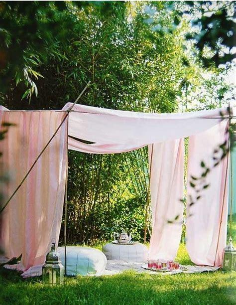 17 mejores ideas sobre tente de jardin en