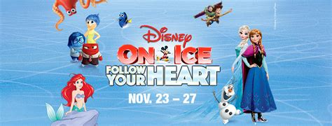 Disney On Ice Ticket Giveaway - closed ticket giveaway disney on ice presents follow your heart ask naoma