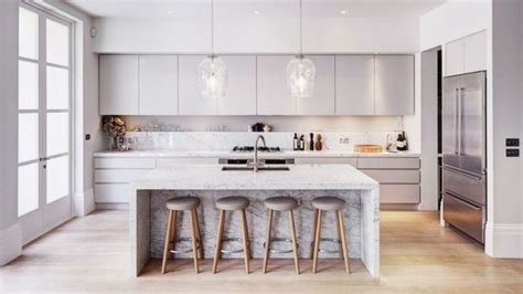 creer sa cuisine cr 233 er sa cuisine contemporaine et cosy avec ces 6 astuces