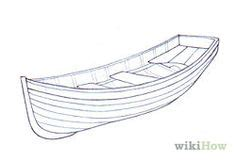 how to draw a nice boat pin by rosemary hodo on crafty nautical in 2018