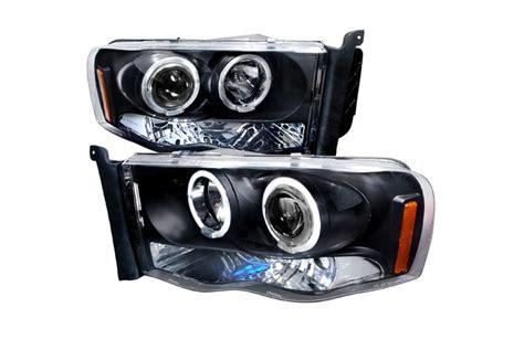 2002 dodge ram led headlights 2002 dodge ram custom headlights aftermarket headlights