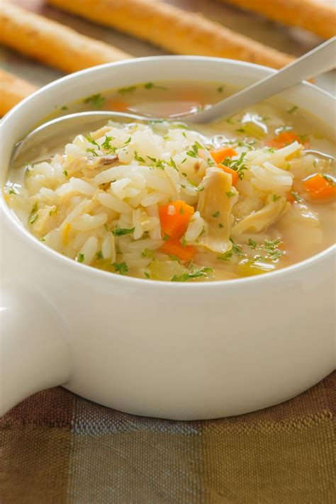 libro chicken soup with rice lemon chicken rice soup kitchme