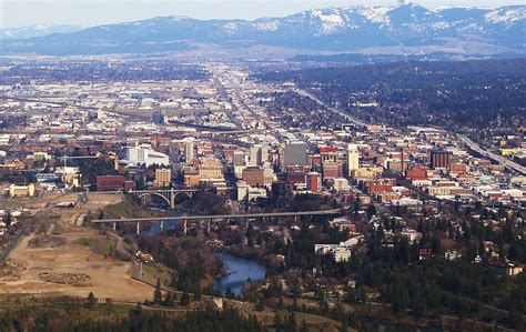 economy  spokane washington wikipedia