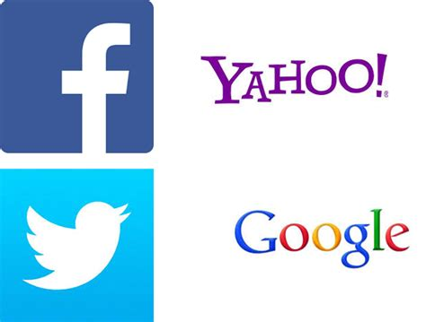 fb google google inc googl yahoo inc yhoo losing facebook
