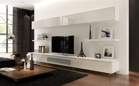 living room wall cabinets style your home with floating cabinets living room