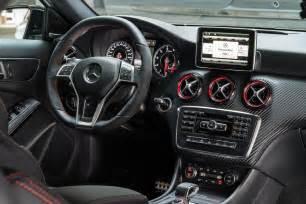 2014 Mercedes A45 Amg 2014 Mercedes A45 Amg Interior Apps Directories