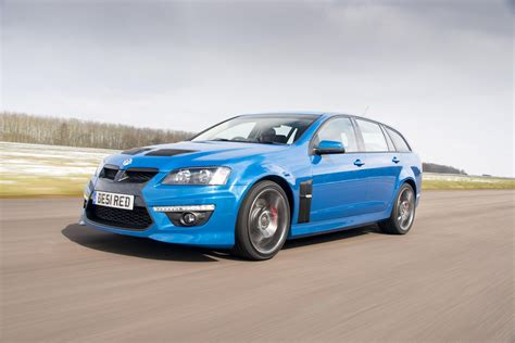 vauxhall holden speedmonkey vauxhall vxr8 tourer the fastest estate in