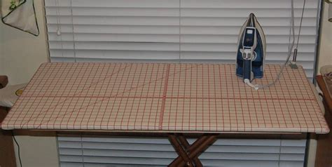 Quilt Ironing Board by The Florida Quilt Network