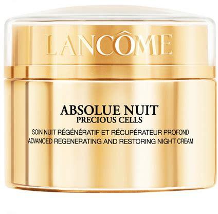 Lancome Absolue Nuit Precious Cells lanc 244 me absolue nuit precious cells reviews