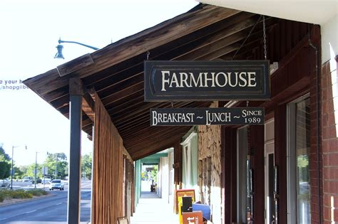 the farm house phoenix arizona waterfront homes 187 the farmhouse restaurant in downtown gilbert