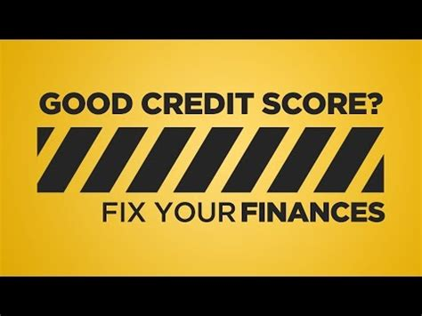 Dave Ramsey Sle Credit Bureau Letter Do You Need A Credit Score Fix Your Finances Mike And