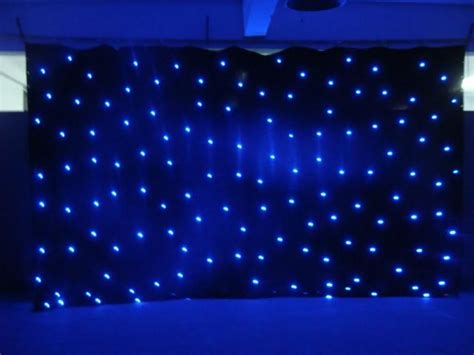 led star curtain led curtain led star curtain ko 406 kone china