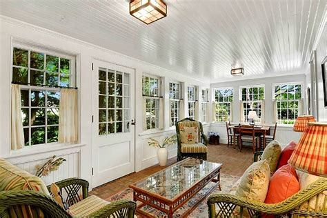 enclosed front porch decorating ideas trend mode of home enclosed porch country style decor kids art decorating ideas