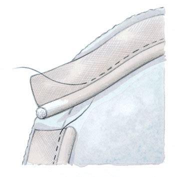 make a soothing lavender eye pillow eye pillow recipe
