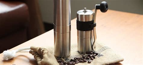 How To Choose A Coffee Grinder How To Choose A Coffee Grinder Caf 233 Volc 225 N