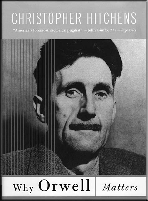 why orwell matters sharp writing by carmel california s michael katakis steinbeck now