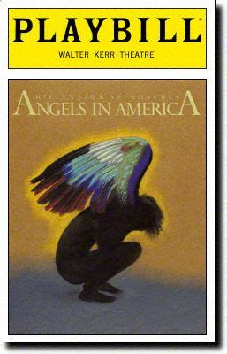 libro angels in america millennium 65 best best play images on broadway plays