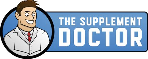 supplement logos supplement doctor logo