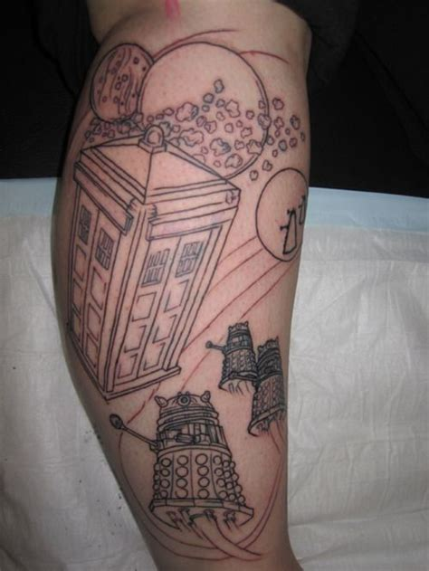 doctor who tattoo designs 36 best images about doctor who ideas on