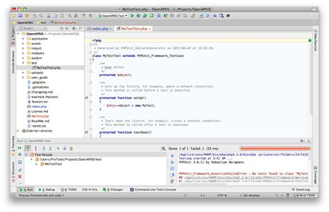 tutorial xdebug php 5 step tutorial phpstorm mamp pro 2 xdebug phpunit