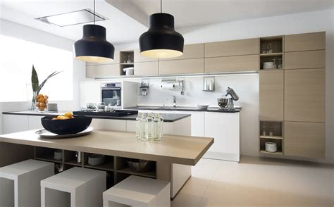 Furniture For Kitchens kingston to germany and nolte kitchens evoke furniture
