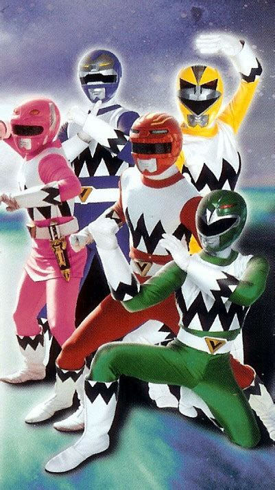 power rangers lost galaxy wallpaper gallery