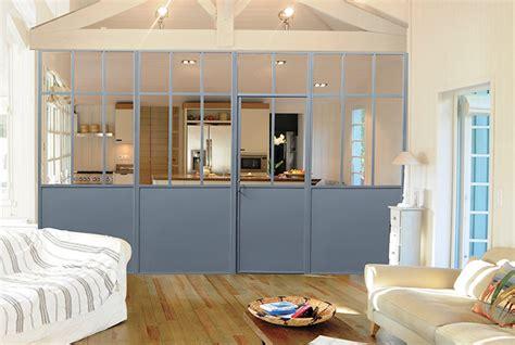 Fenetre Dans Cloison Interieure 2101 by Porte D Int 233 Rieur Cloison Style Verri 232 Re Atelier Optez