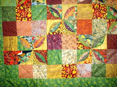 copriletto patchwork