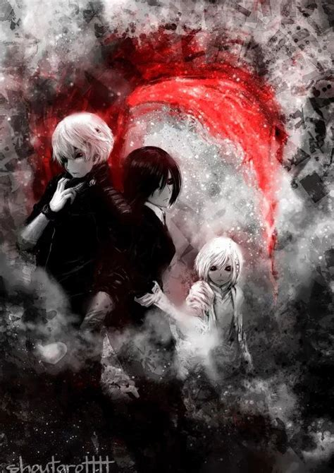 My Beautiful Ghouls by 25 Best Ideas About Tokyo Ghoul On The Ghouls