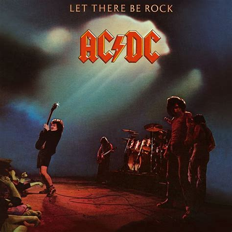 Acdc Let There Be Rock 11 best images about ac dc the essential rock n roll album covers on there back in