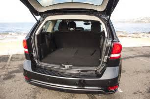 Review Fiat Freemont Fiat Freemont Review Caradvice