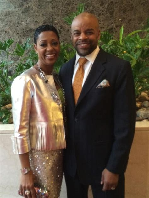 Ken Banks and Gloria Mayfield Banks   Gorgeous Couples