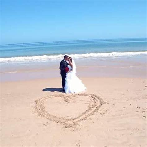Heiraten Am Strand by Hochzeiten Am Strand Im Schatten Der Palmen Das Ja Wort