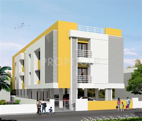 Appartment Ratings Dev Lic Nagar In Madipakkam Chennai Price Location Map
