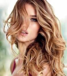 caramel light brown hair hairstyles how to