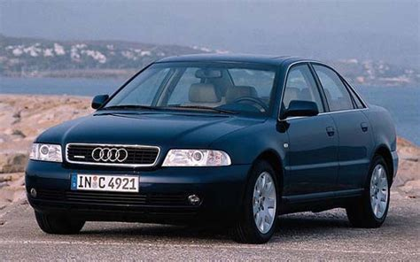 Audi A4 1994 by 1994 Audi A4 1 8 Related Infomation Specifications Weili
