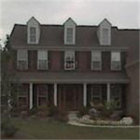 josh hutcherson s house in union ky maps