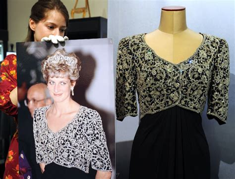 Dianas Dress Sells For 60000 by On Sale Princess Diana S Dresses Jfk S Hair Marilyn S