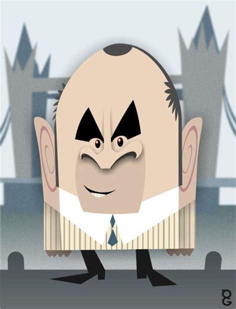 bob hoskins 1942 2014 bob hoskins 1942 2014 rip caricatures