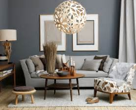 Pinterest Pictures Of Yellow End Tables With Gray by Mix And Chic Gray Is The New Beige