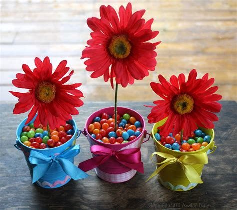 edible centerpieces idea gallery for decorating the table for easter