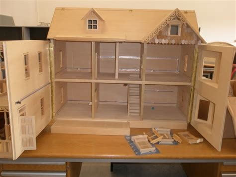 how to build a wooden doll house doll houses to build to make the furniture super cool