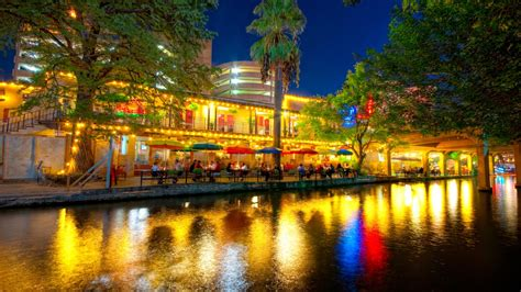 san antonio texas cafe full hd wallpaper