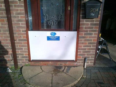 Garage Door Flood Protection by Flood Door Protection Flood Guards Image Number 92 Of