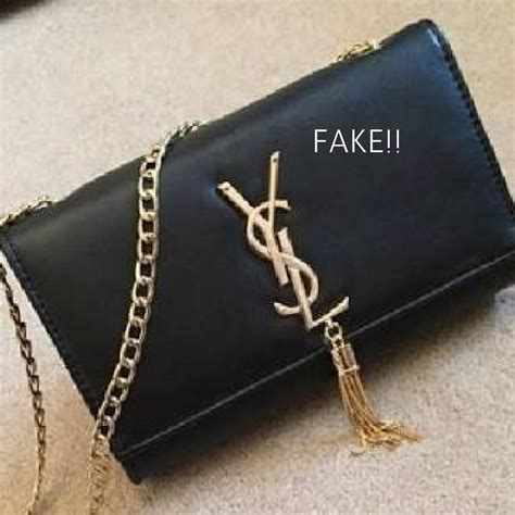 spot  fake saint laurent bag style secret