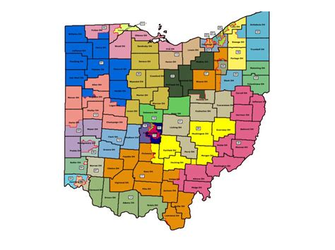 Cheapest State To Live by Ohio Senate Your Name On The Ballot