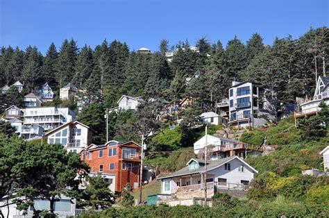 houses in oceanside file oceanside oregon houses jpg