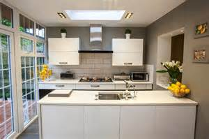 Small Kitchen Requires Innovative Approach Designed Kitchen small kitchen reflective surfaces design ideas perfect
